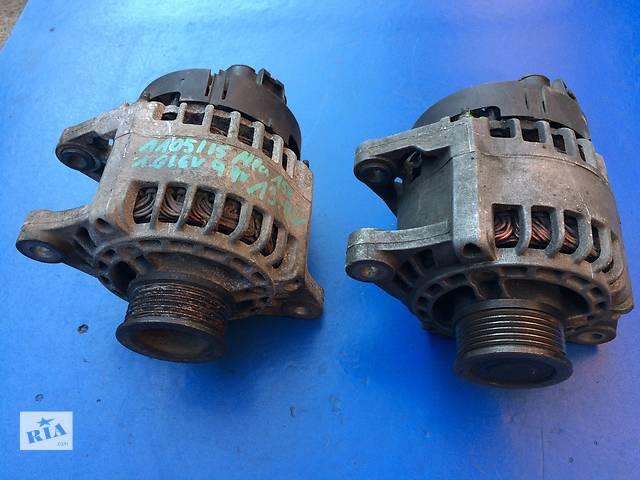 бу Б/у генератор/щетки для легкового авто Fiat Marea 1.9 jtd 63321804 в Луцке