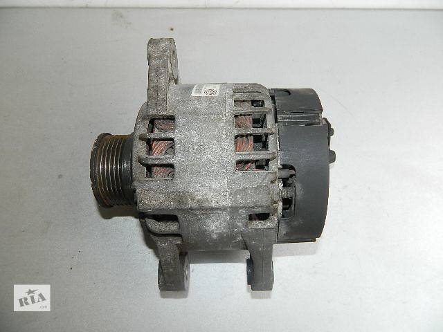 бу Б/у генератор/щетки для легкового авто Fiat Marea 1.9JTD 100A 1999-2002г. в Буче (Киевской обл.)
