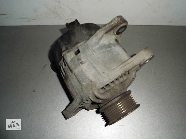 продам Б/у генератор/щетки для легкового авто Fiat Marea 1.9Td, 1.8 75A. бу в Буче