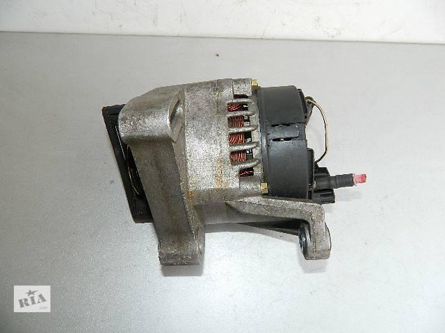 купить бу Б/у генератор/щетки для легкового авто Fiat Multipla 1.9JTD 1999-2010г. в Буче