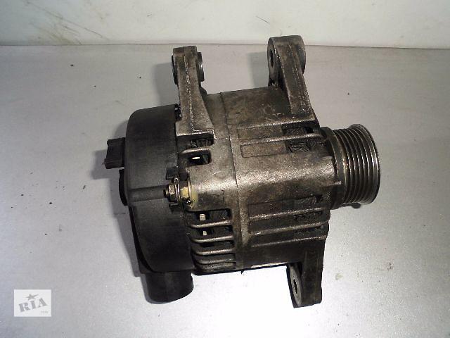 бу Б/у генератор/щетки для легкового авто Fiat Punto 1.9D 1999 85A. в Буче (Киевской обл.)