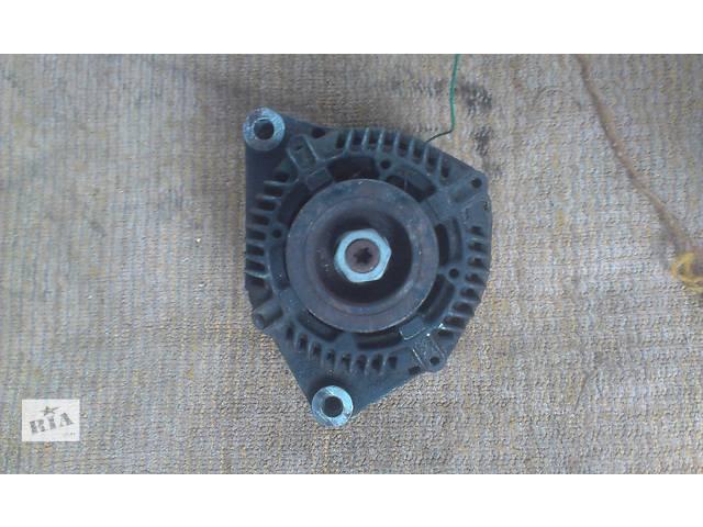 Б/у генератор/щетки для легкового авто Fiat Scudo 1.9 2.0 2541759B A13Y195 06605908- объявление о продаже  в Ковеле