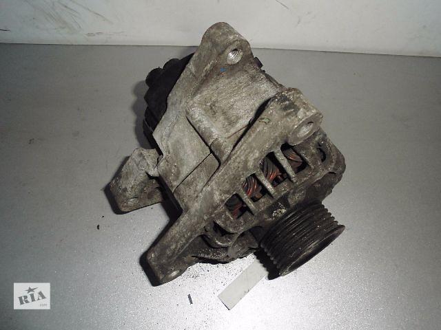 бу Б/у генератор/щетки для легкового авто Fiat Scudo 1.9D 1998-2006г. в Буче (Киевской обл.)