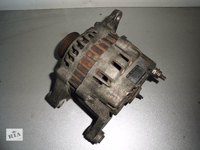 продам Б/у генератор/щетки для легкового авто Fiat Scudo 1.9D,TD1996-2006 80A. бу в