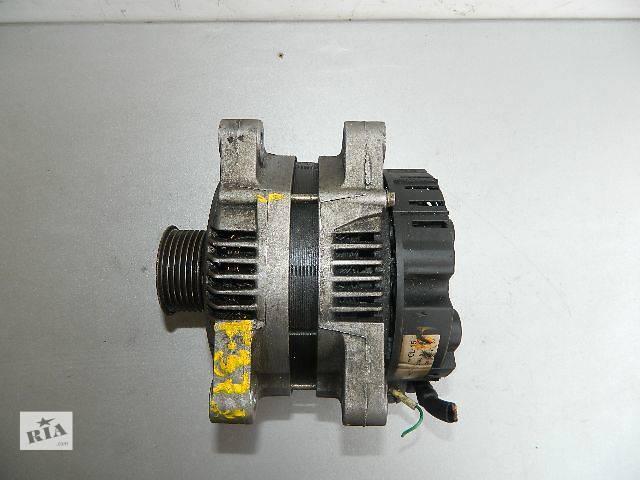 купить бу Б/у генератор/щетки для легкового авто Fiat Scudo 2.0JTD 1999-2006г. в Буче