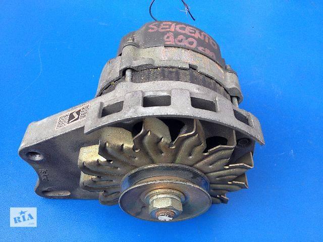бу Б/у генератор/щетки для легкового авто Fiat Seicento 900 в Луцке