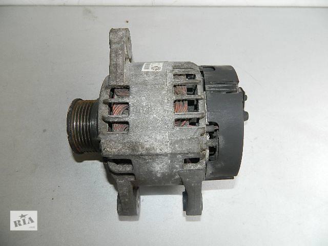 продам Б/у генератор/щетки для легкового авто Fiat Stilo 1.9JTd,D 100A 2001-2008г. бу в Буче (Киевской обл.)