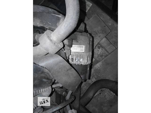 купить бу Б/у генератор/щетки для легкового авто Fiat Stilo Фиат Стило 1,9 JTD 2003 в Рожище