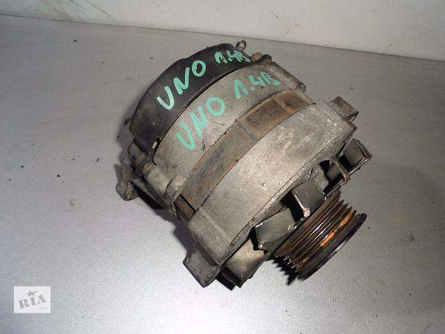 бу Б/у генератор/щетки для легкового авто Fiat Tipo 1.4 в Буче (Киевской обл.)