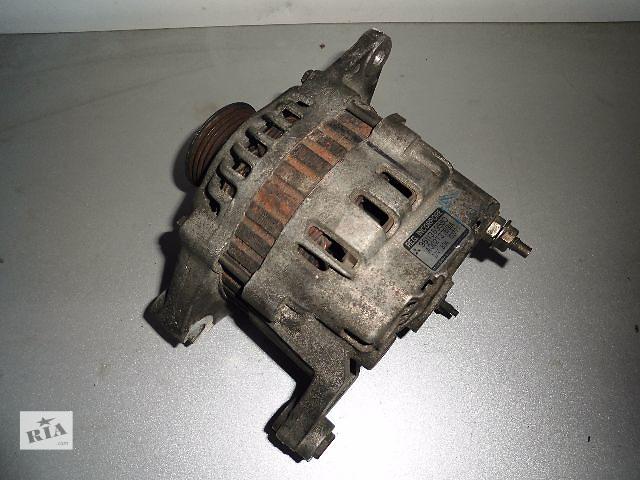 бу Б/у генератор/щетки для легкового авто Fiat Ulysse 1.8-2.0 1994-2002 80A. в Буче (Киевской обл.)