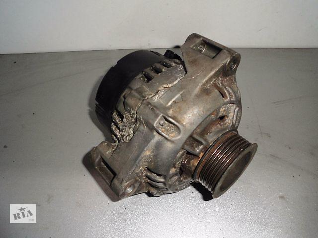Б/у генератор/щетки для легкового авто Fiat Ulysse 1.9TD 1995-2002,2.1D,TD 1996-1999 80A.- объявление о продаже  в Буче