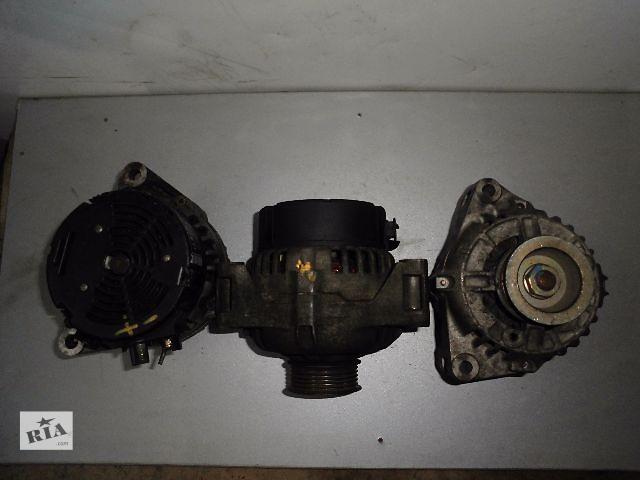 бу Б/у генератор/щетки для легкового авто Fiat Ulysse 1.9TD,2.1TD 1995-2002 80A. в Буче