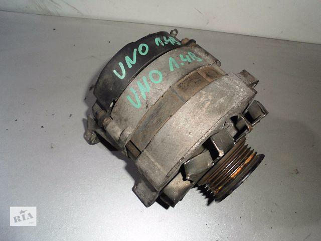 бу Б/у генератор/щетки для легкового авто Fiat Uno 1.4 в Буче (Киевской обл.)