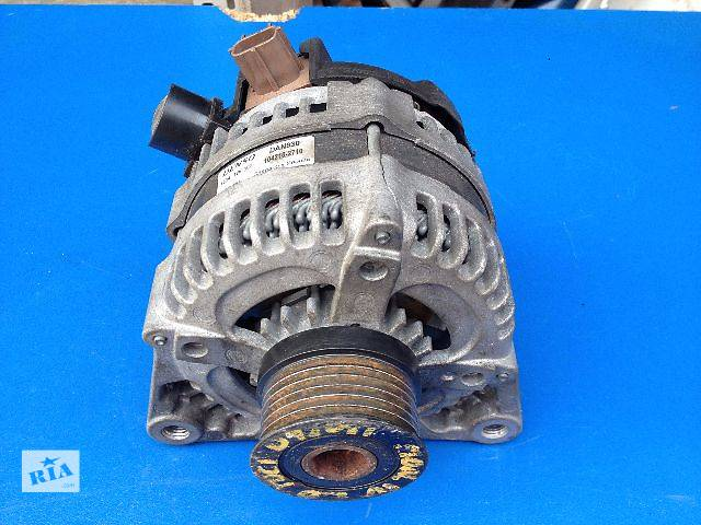 продам Б/у генератор/щетки для легкового авто Ford C-Max 1.6, 2.0 tdci (104210-2710) бу в Луцке