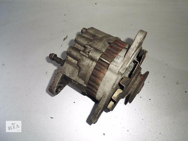 продам Б/у генератор/щетки для легкового авто Ford Escort 1.3,1.4,1.6 1986-1995г. бу в Буче (Киевской обл.)