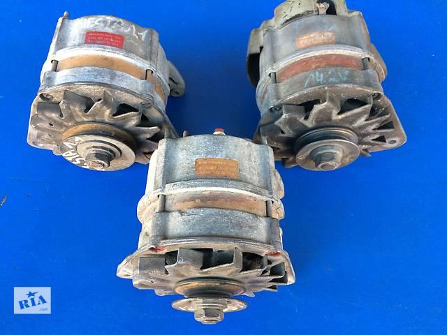 Б/у генератор/щетки для легкового авто Ford Escort 1.3, 1.4, 1.6- объявление о продаже  в Луцке