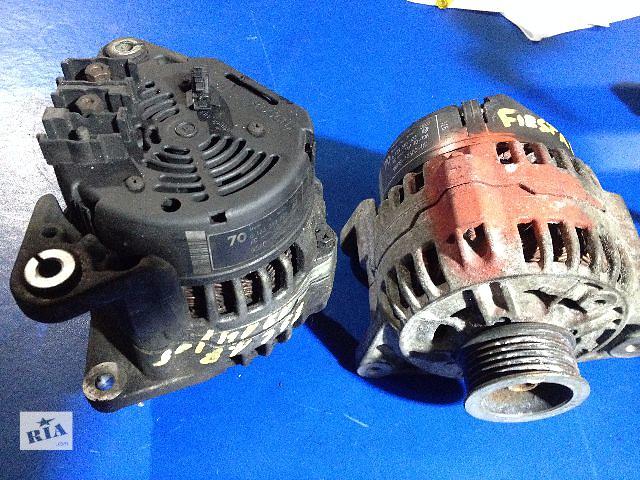 купить бу Б/у генератор/щетки для легкового авто Ford Escort 1.3-1.6  в Луцке
