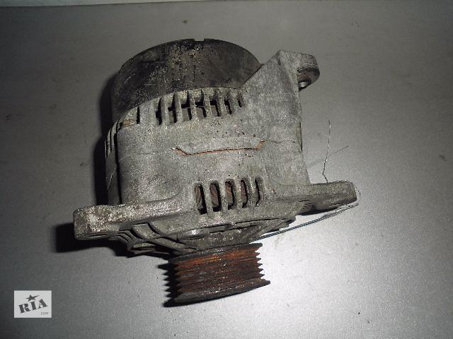 купить бу Б/у генератор/щетки для легкового авто Ford Escort 1.6-1.8 1992-2000 70A. в Буче