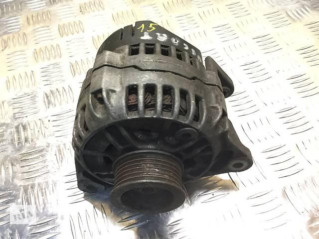 купить бу Б/у генератор/щетки для легкового авто Ford Escort 1.6 1.8 в Луцке