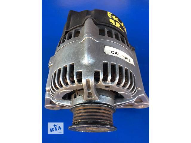 Б/у генератор/щетки для легкового авто Ford Escort 1.8D/TD- объявление о продаже  в Луцке
