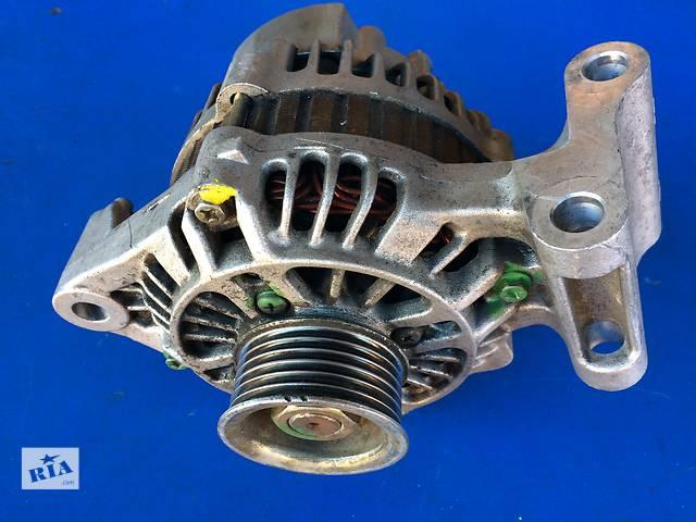 бу Б/у генератор/щетки для легкового авто Ford Fiesta 1.25, 1.4, 1.6 16V в Луцке