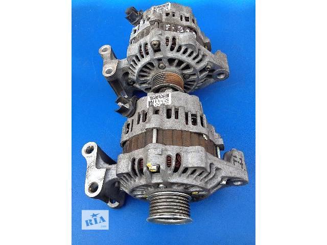 Б/у генератор/щетки для легкового авто Ford Fiesta 1.25, 1.4, 1.6 с 2002 по 2008- объявление о продаже  в Луцке