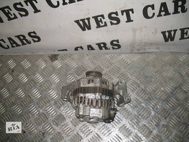 продам Б/у генератор/щетки для легкового авто Ford Fiesta бу в Луцке
