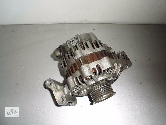 купить бу Б/у генератор/щетки для легкового авто Ford Focus 1.4-1.6 1998-02004 70A. в Буче (Киевской обл.)