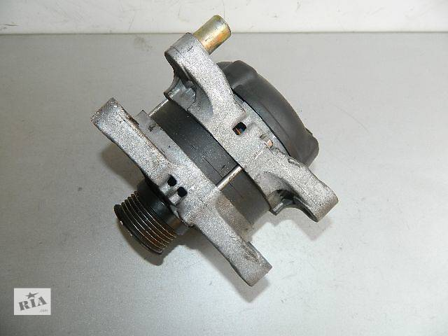 Б/у генератор/щетки для легкового авто Ford Focus 1.6,2.0TDCi 150A 2004-2007г.- объявление о продаже  в Буче