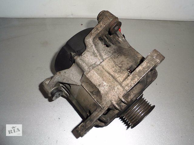 Б/у генератор/щетки для легкового авто Ford Focus 1.8-2.0 1998-2004 80A.- объявление о продаже  в Буче (Киевской обл.)