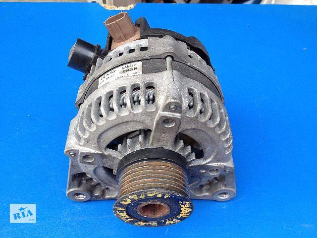 продам Б/у генератор/щетки для легкового авто Ford Focus 2 1.6, 2.0 TDCI (104210-2710) бу в Луцке