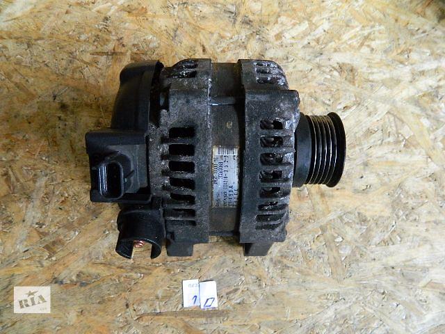 Б/у генератор/щетки для легкового авто Ford Focus mk2 1.6-2.0 150A 2004-2008г.- объявление о продаже  в Буче