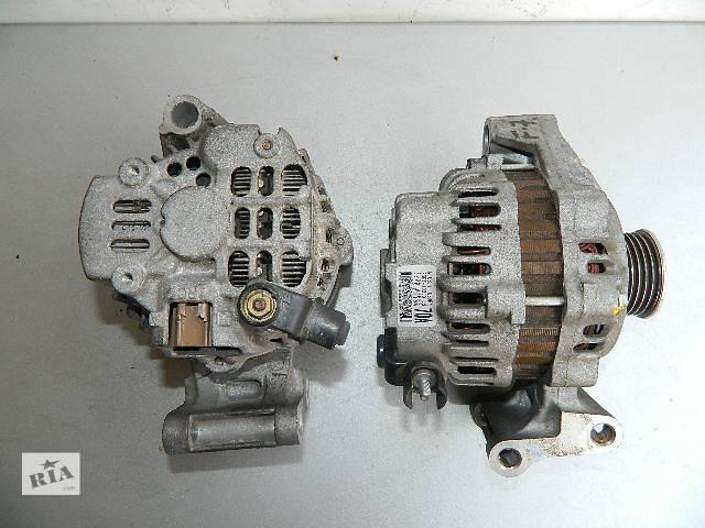 продам Б/у генератор/щетки для легкового авто Ford Fusion 1.25,1.4,1.6 70A 2002-2004г. бу в Буче