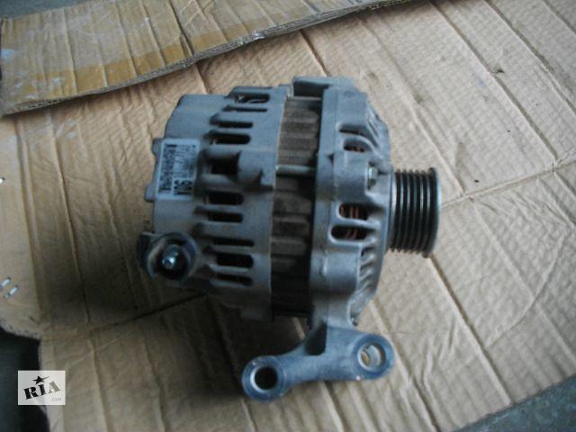 продам Б/у генератор/щетки для легкового авто Ford Fusion 2008 бу в Львове