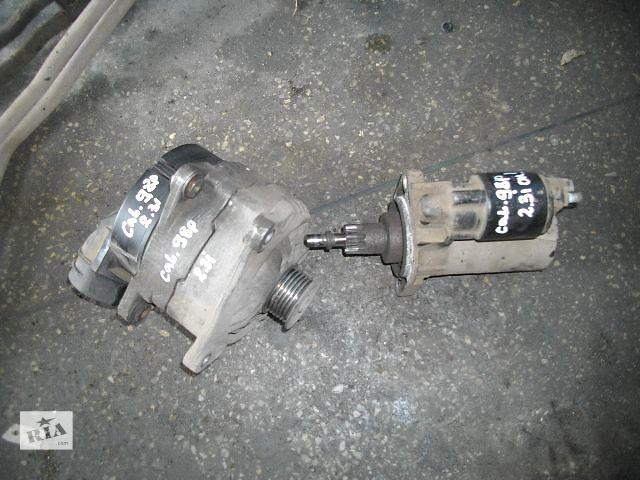 бу Б/у генератор/щетки для легкового авто Ford Galaxy 1998 в Львове