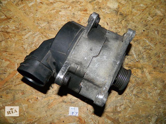 продам Б/у генератор/щетки для легкового авто Ford Galaxy 2.0-2.3 115A 1995-2006г. бу в Буче (Киевской обл.)
