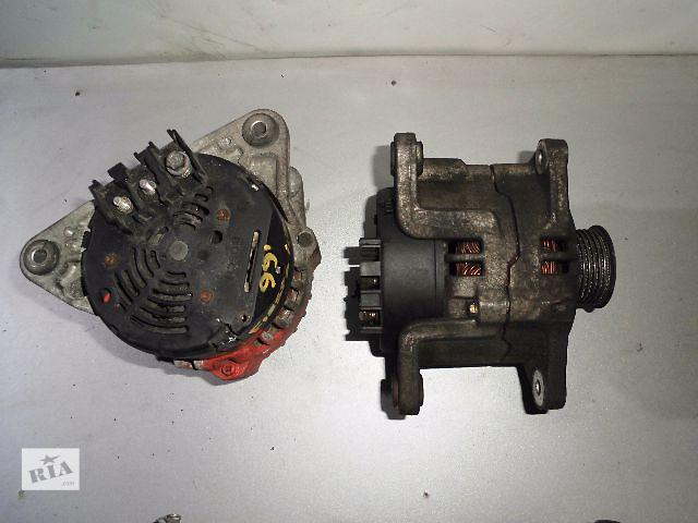 продам Б/у генератор/щетки для легкового авто Ford KA 1.0,1.3 1996-2008 70A. бу в Буче
