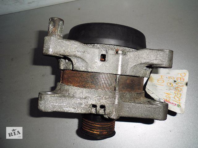 купить бу Б/у генератор/щетки для легкового авто Ford Kuga 2.0TDCi 2008 с обгонной муфтой 120A. в Буче