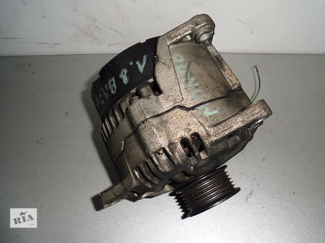 купить бу Б/у генератор/щетки для легкового авто Ford Mondeo 1 1.6,1.8,2.0 1993-1996 90A. в Буче