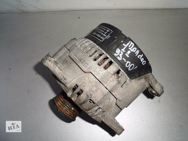 купить бу Б/у генератор/щетки для легкового авто Ford Mondeo 1.6,1.8,2.0 1993-2000 90A. в Буче (Киевской обл.)