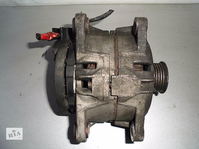 продам Б/у генератор/щетки для легкового авто Ford Mondeo 1.6,1.8,2.0 1996-2000 105A. бу в Буче (Киевской обл.)
