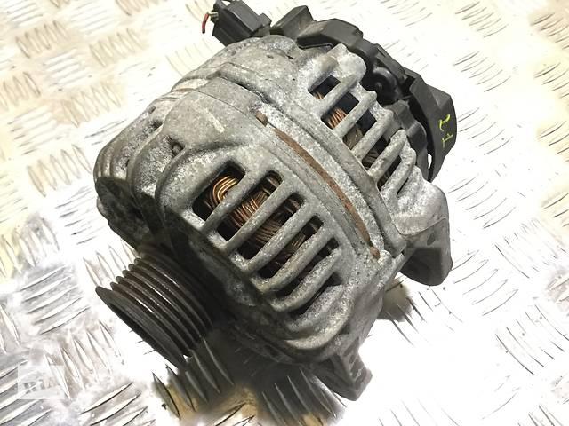 купить бу Б/у генератор/щетки для легкового авто Ford Mondeo 1.6 1.8 2.0 в Луцке