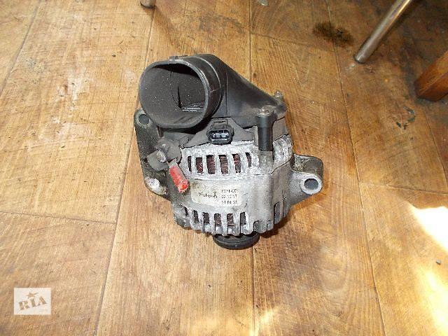 бу Б/у генератор Ford Mondeo 1.8 бензин в Стрые