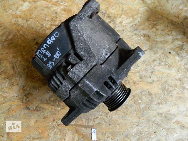 продам Б/у генератор/щетки для легкового авто Ford Mondeo mk2 1.6, 1.8, 2.0 90A 1993-2000г. бу в Буче