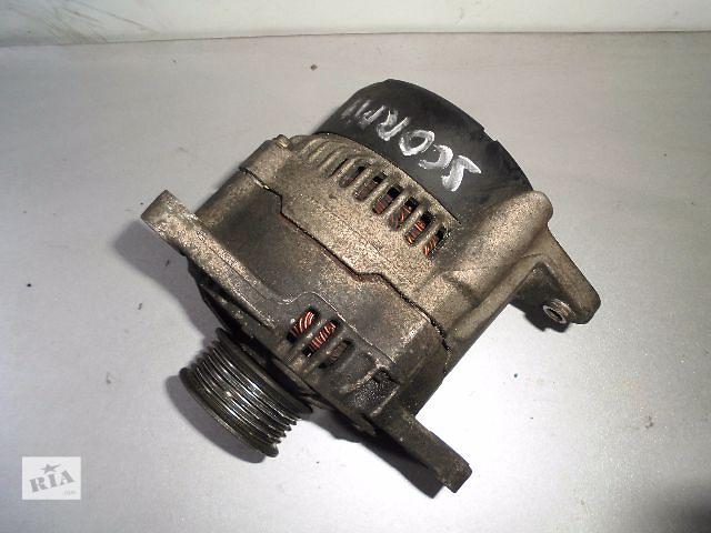 бу Б/у генератор/щетки для легкового авто Ford Scorpio 2.0-2.3 1994-1998 90A. в Буче (Киевской обл.)