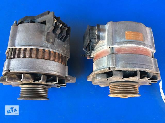 продам Б/у генератор/щетки для легкового авто Ford Sierra 1.6,1.8, 2.0 бу в Луцке