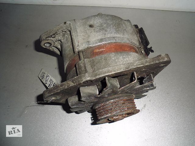 купить бу Б/у генератор/щетки для легкового авто Ford Sierra 1987-1993 70A. в Буче