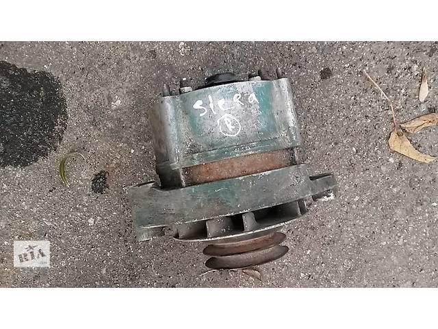 Б/у генератор/щетки для легкового авто Ford Sierra- объявление о продаже  в Бучаче