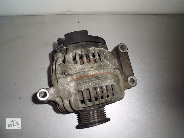 Б/у генератор/щетки для легкового авто Ford Transit 2.0D 2000-2006 105A.- объявление о продаже  в Буче (Киевской обл.)
