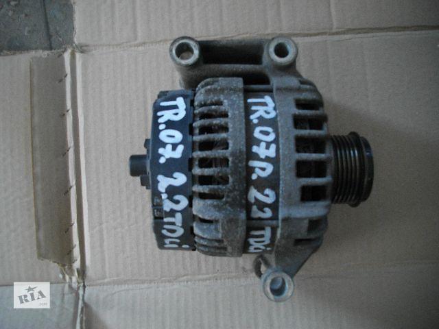 Б/у генератор/щетки для легкового авто Ford Transit 2007- объявление о продаже  в Львове